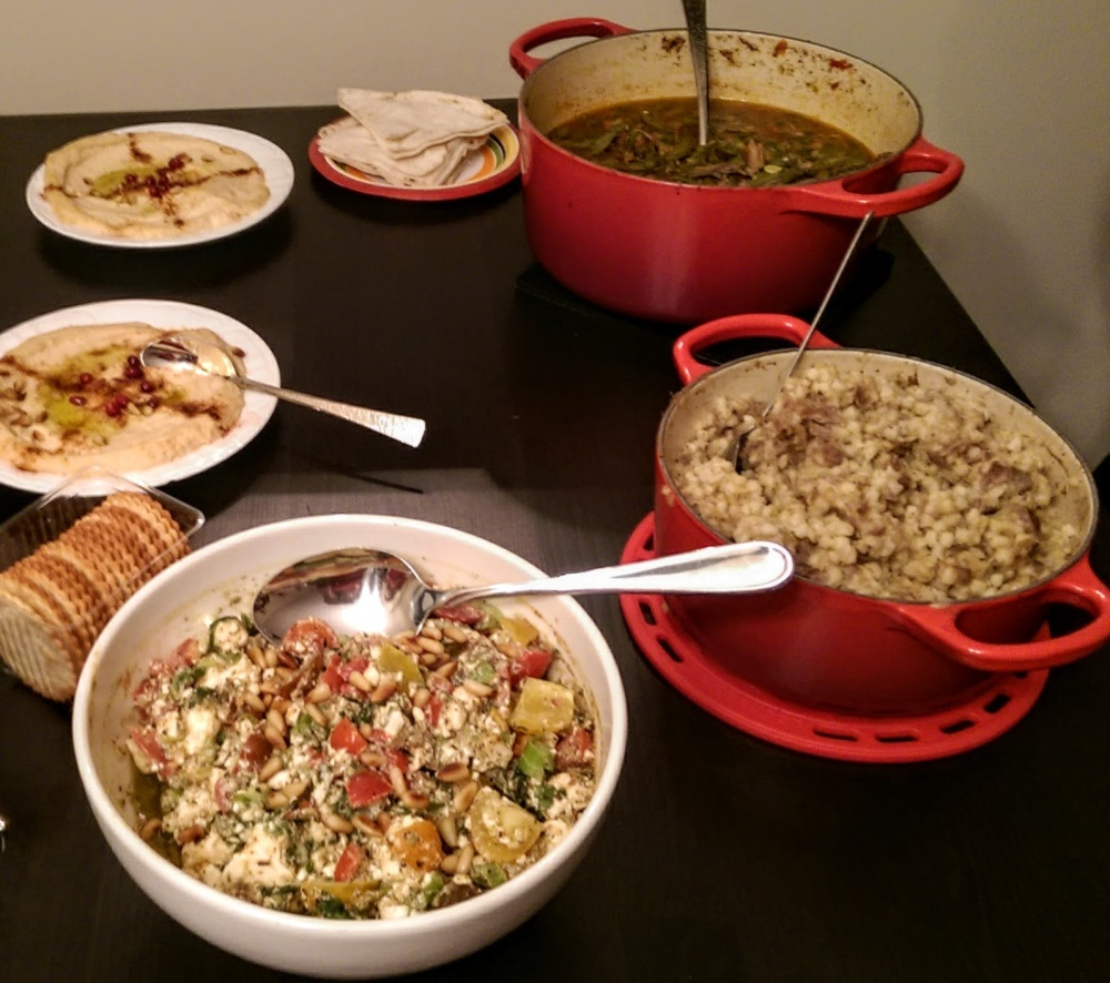 armenian-dishes