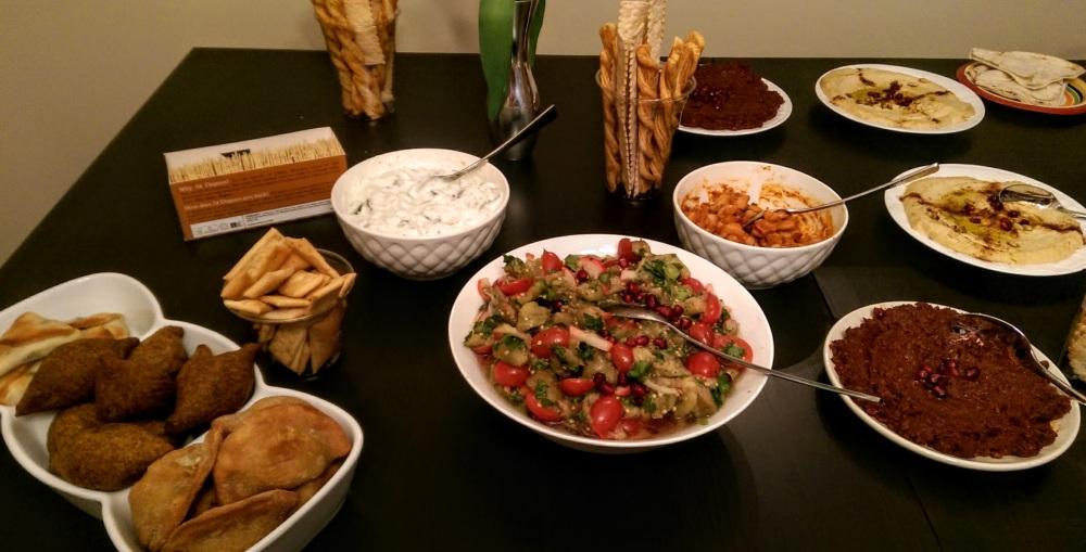 armenian-food